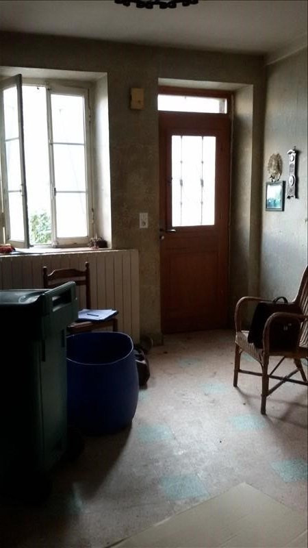 Sale house / villa St menoux 33000€ - Picture 2