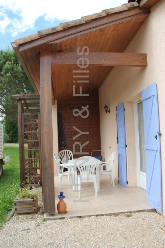 Sale house / villa Samatan 295 000€ - Picture 7