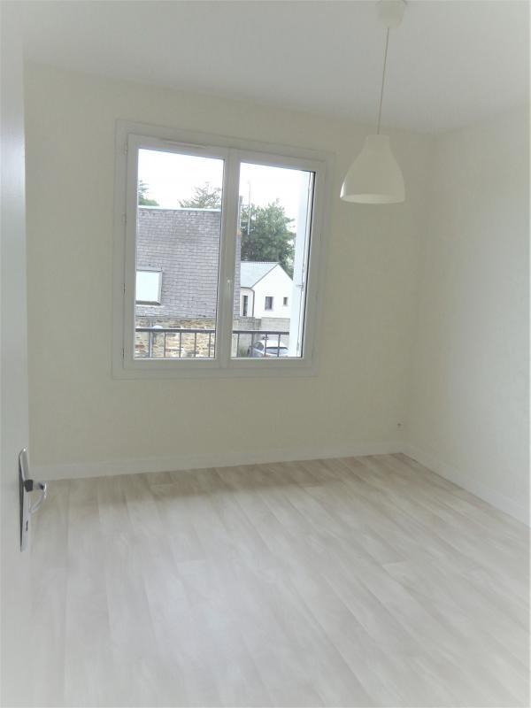 Sale apartment Landerneau 111300€ - Picture 4