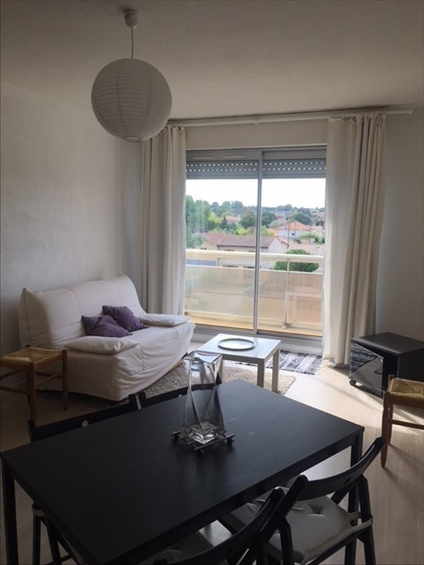 Rental apartment Mérignac 690€ CC - Picture 2