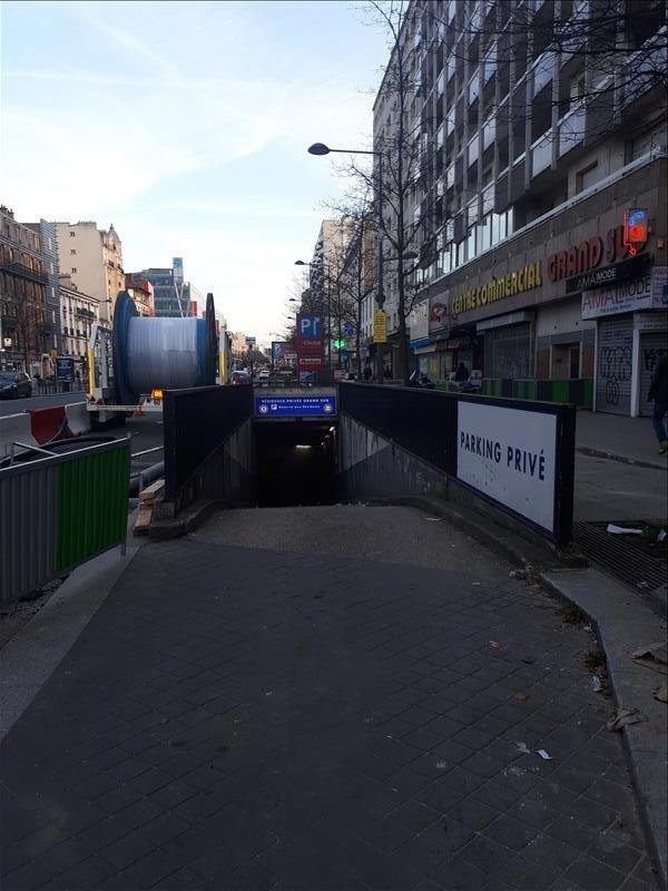 Vente parking Kremlin bicêtre 14000€ - Photo 2