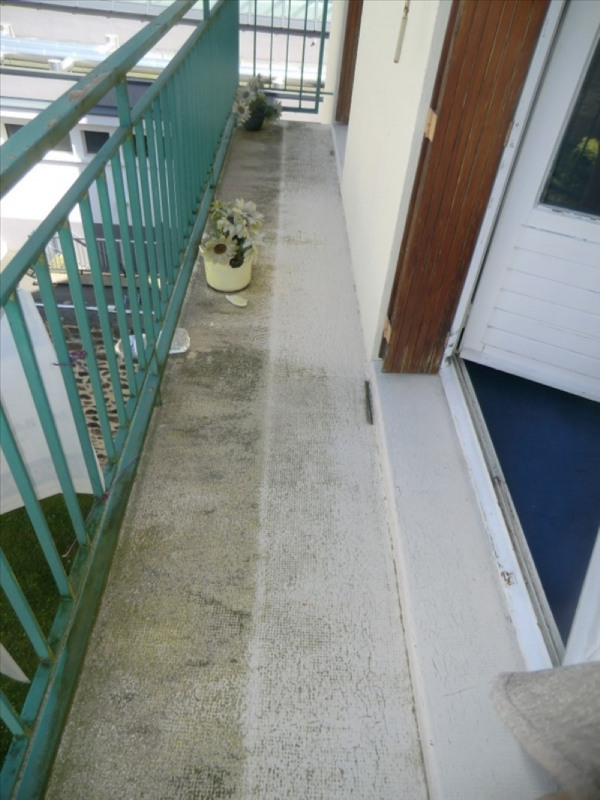 Sale apartment Fougeres 66400€ - Picture 1