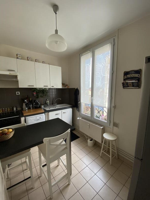 Vente appartement Villejuif 319 000€ - Photo 4
