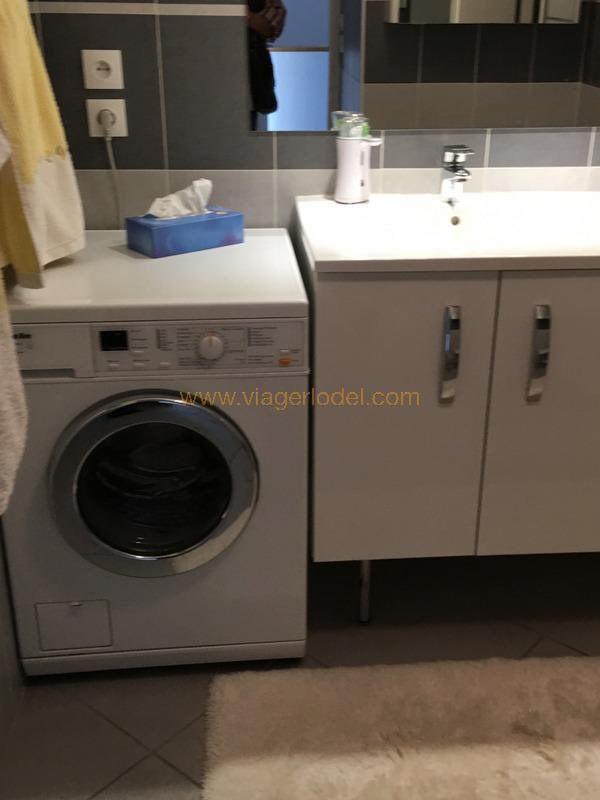 Life annuity apartment La farlède 150000€ - Picture 9
