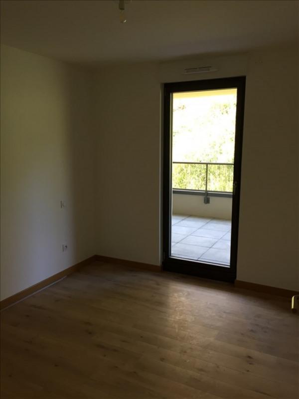 Rental apartment La roche sur foron 1000€ CC - Picture 5
