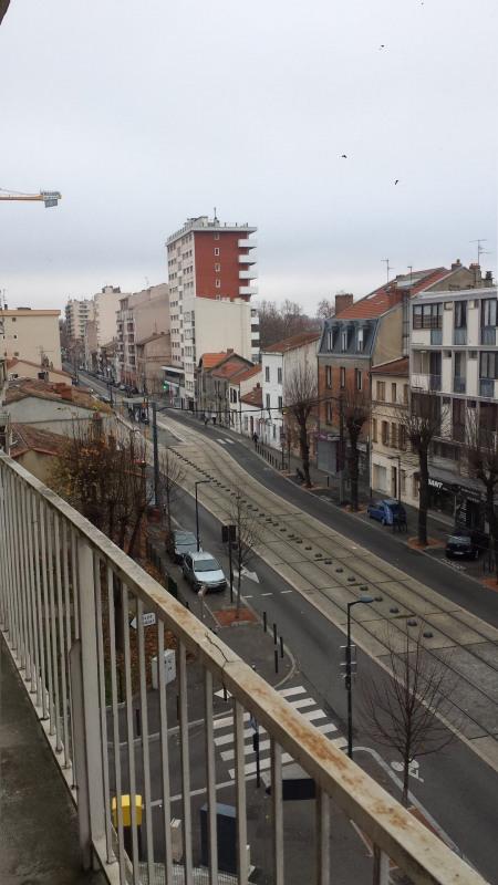 Vente appartement Toulouse 185000€ - Photo 6