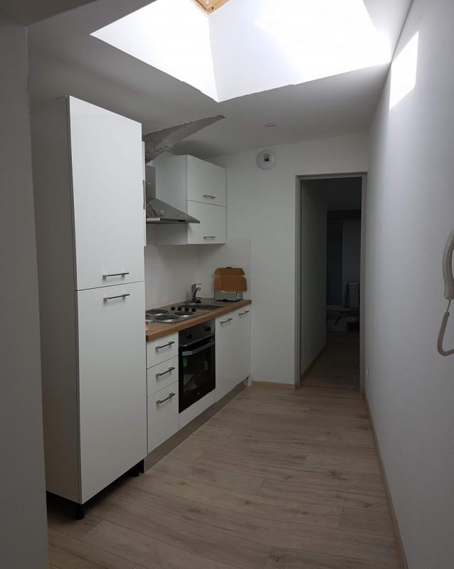Venta  apartamento Toulouse 98000€ - Fotografía 3