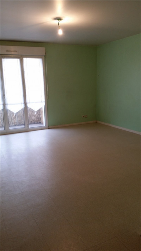 Rental apartment Claye souilly 545€ CC - Picture 4