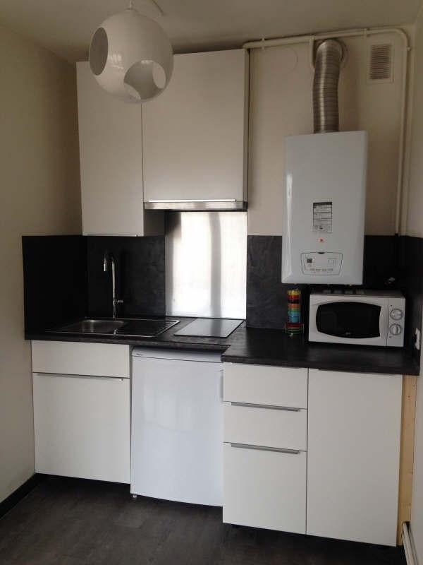 Rental apartment Maurepas 700€ CC - Picture 3