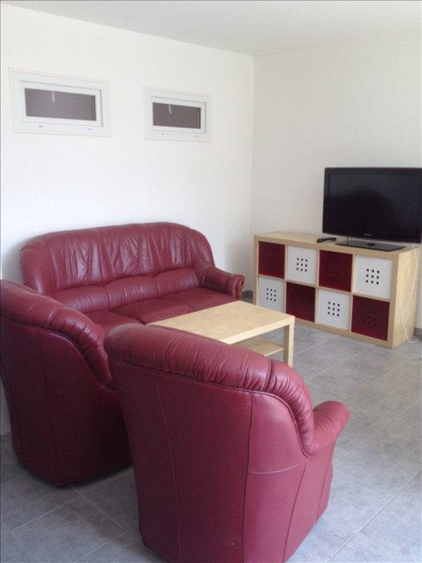Rental apartment Evry 1 600€ CC - Picture 2
