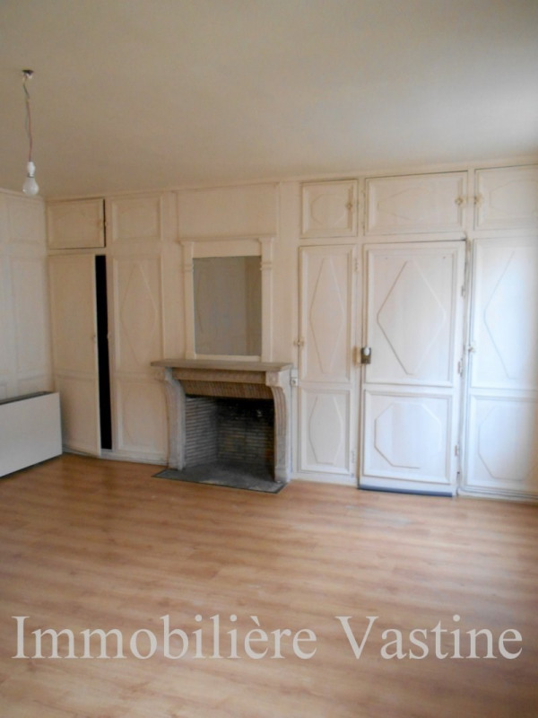 Location appartement Senlis 800€ CC - Photo 1