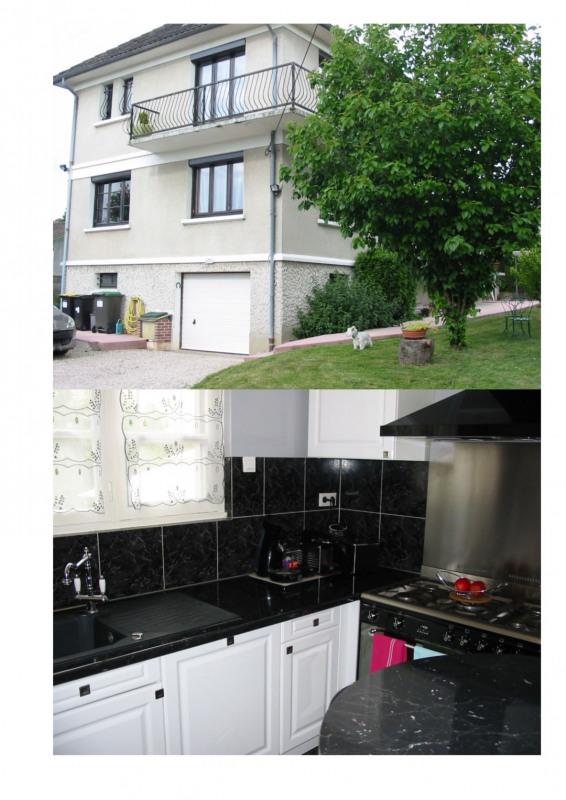 Sale house / villa Saint-michel-sur-orge 427000€ - Picture 1