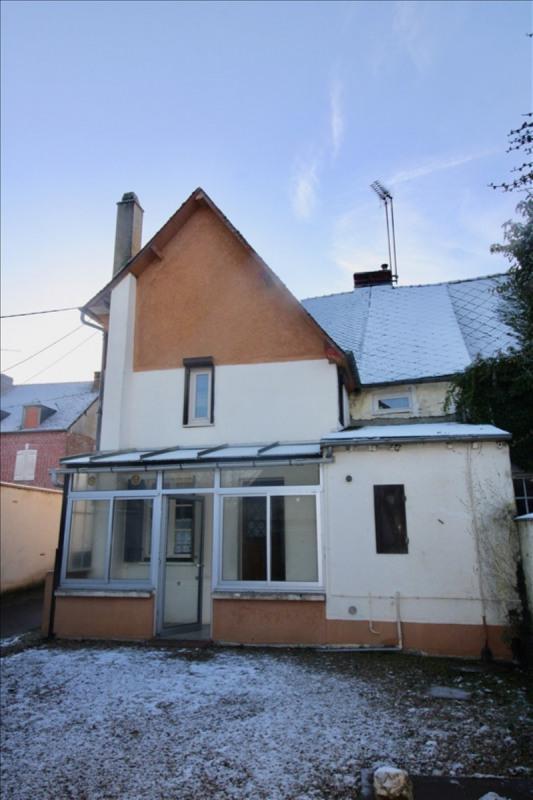 Sale house / villa La neuve lyre 77000€ - Picture 3