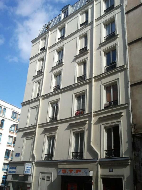 Rental apartment Paris 18ème 867€ CC - Picture 5