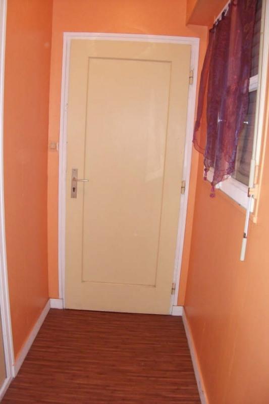 Sale apartment Douarnenez 42800€ - Picture 5
