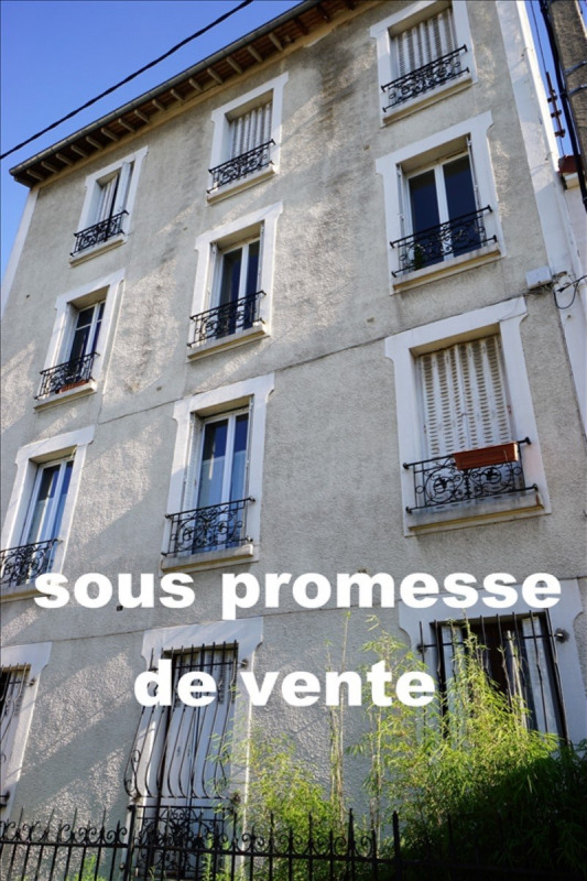 Sale apartment Colombes 221 540€ - Picture 1