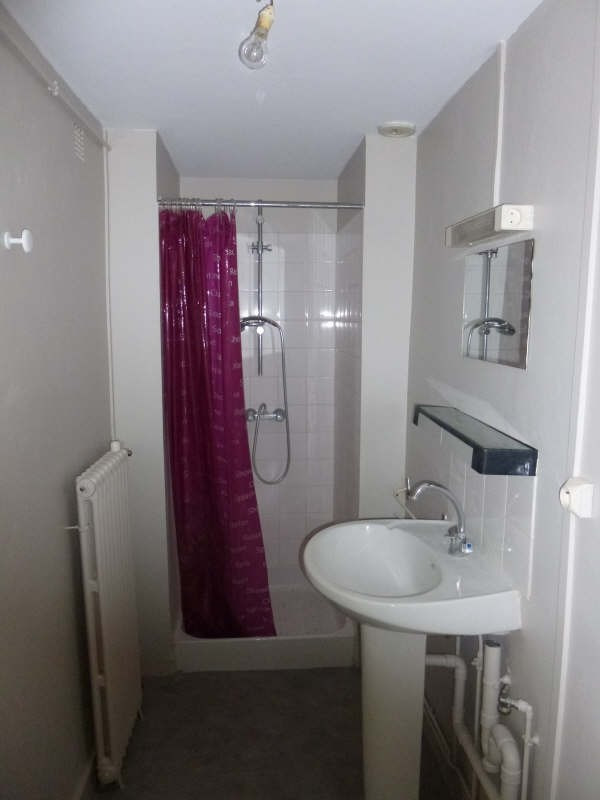 Rental apartment Poitiers 290€ CC - Picture 3