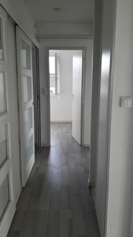 Sale apartment Toulouse 107 000€ - Picture 9
