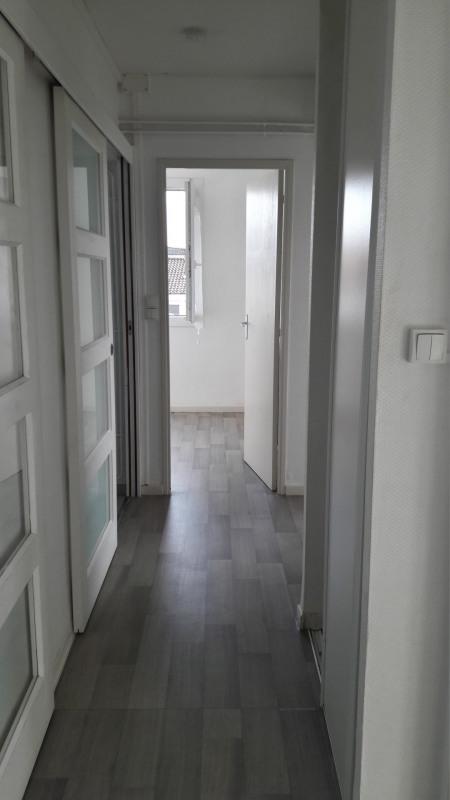 Vendita appartamento Toulouse 107000€ - Fotografia 9