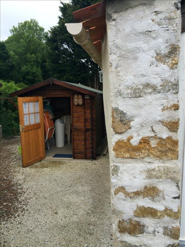 Sale house / villa Poiroux 125000€ - Picture 6