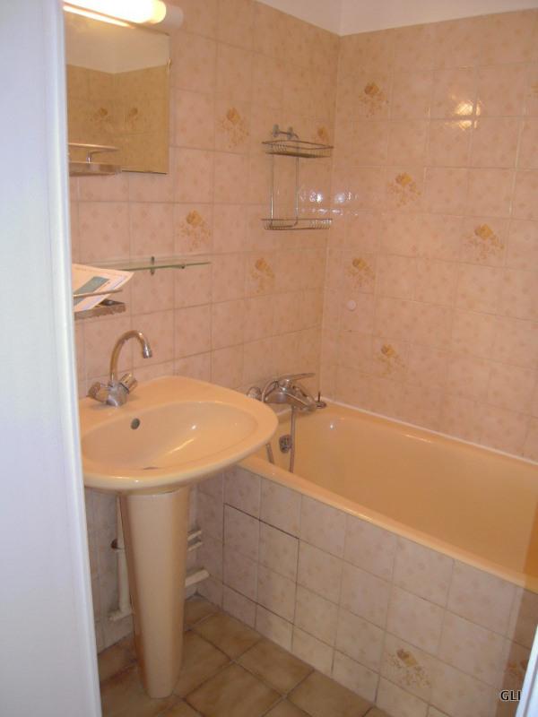Rental apartment Villeurbanne 433€ CC - Picture 8