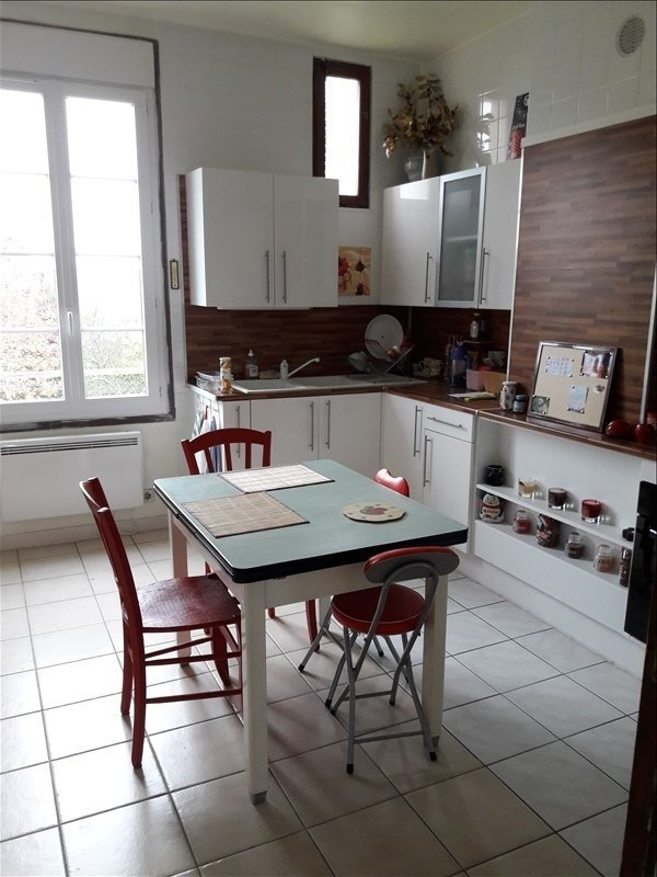 Vente appartement Nevers 57 000€ - Photo 1