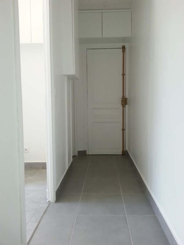 Rental apartment St maur des fosses 810€ CC - Picture 3