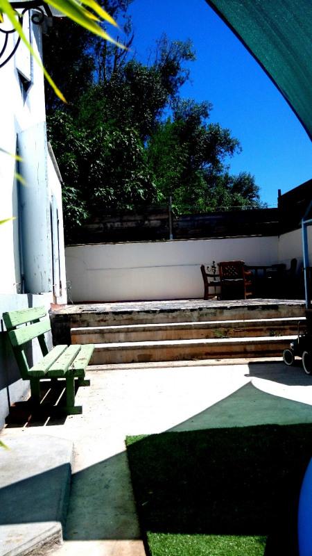Sale house / villa Bedarrides 147000€ - Picture 14