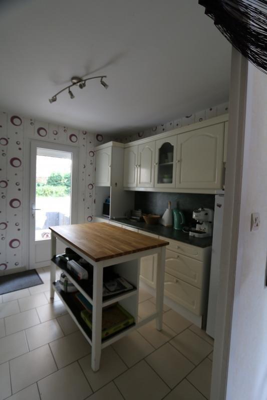 Sale house / villa Aze 168000€ - Picture 5