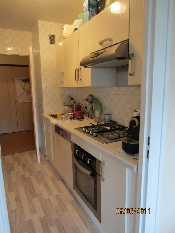 Rental apartment La roche-sur-foron 940€ CC - Picture 2