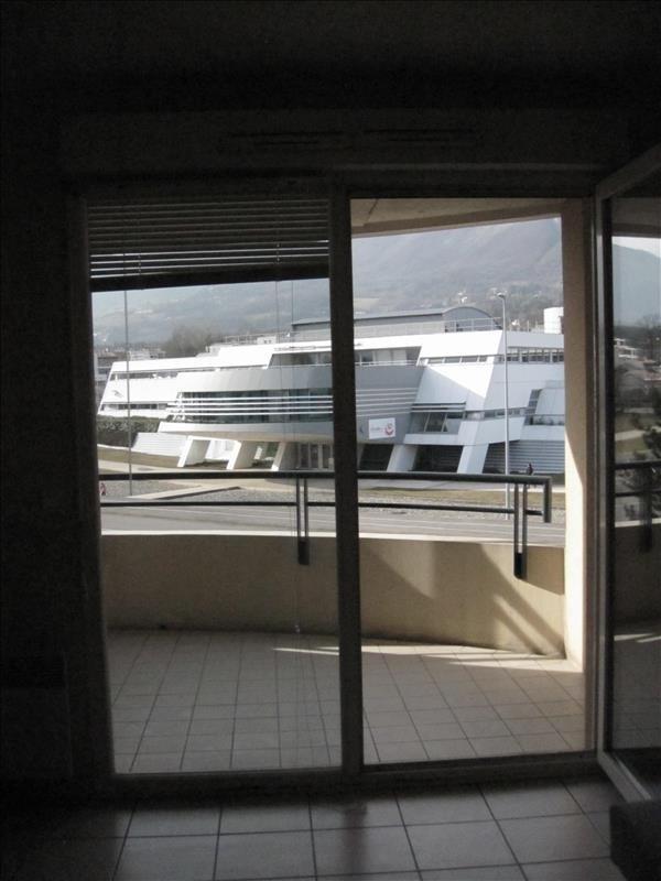Vente appartement Montbonnot-saint-martin 87000€ - Photo 4