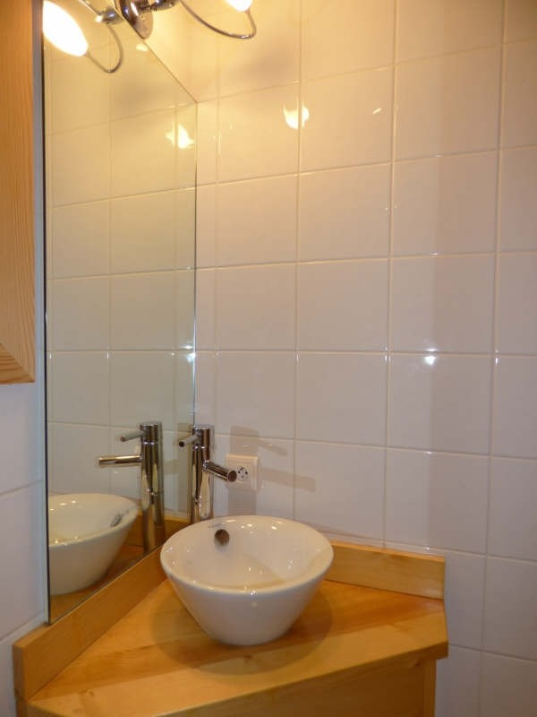 Vente appartement Meribel 495 000€ - Photo 8