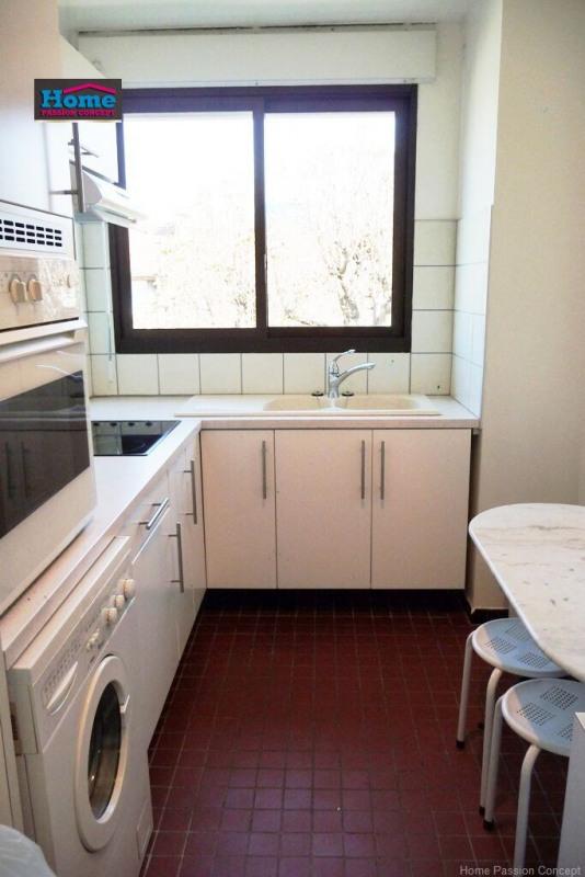 Location appartement Suresnes 1990€ CC - Photo 5