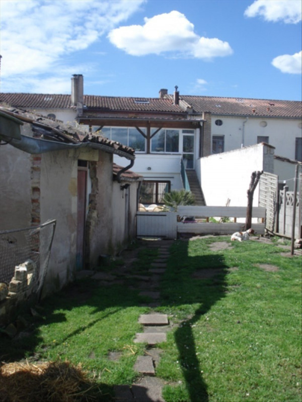 Investment property building Lesparre medoc 273 000€ - Picture 2