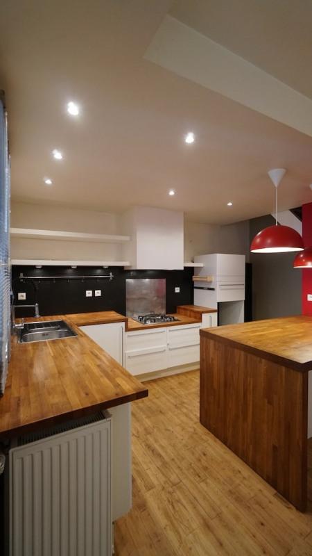 Location maison / villa Toulouse 1400€ CC - Photo 5