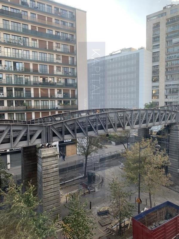 Vente appartement Paris 15ème 615000€ - Photo 6