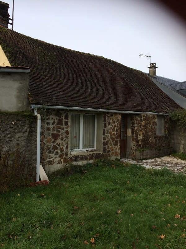 Vente maison / villa Le noyer 40000€ - Photo 2