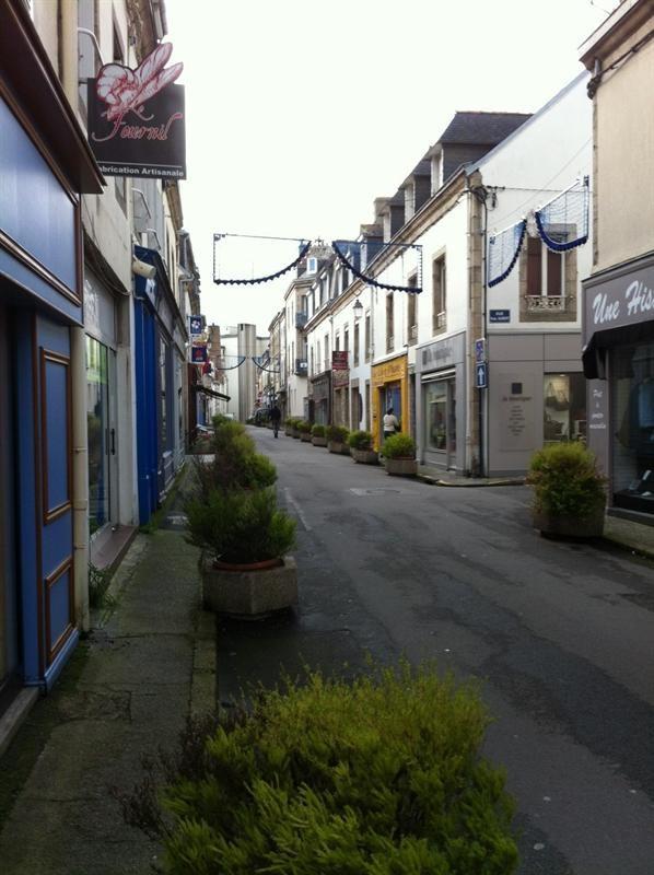 Location boutique Concarneau 650€ HT/HC - Photo 2