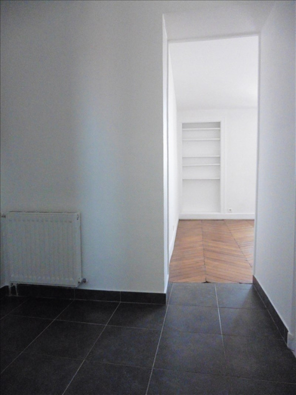 Rental apartment St germain en laye 731€ CC - Picture 3