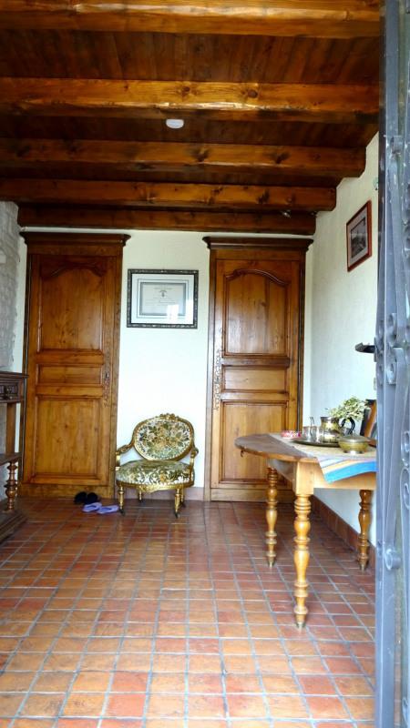 Sale house / villa Mouzeuil st martin 349900€ - Picture 5