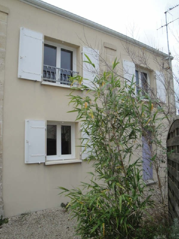 Location maison / villa La creche 560€ CC - Photo 1