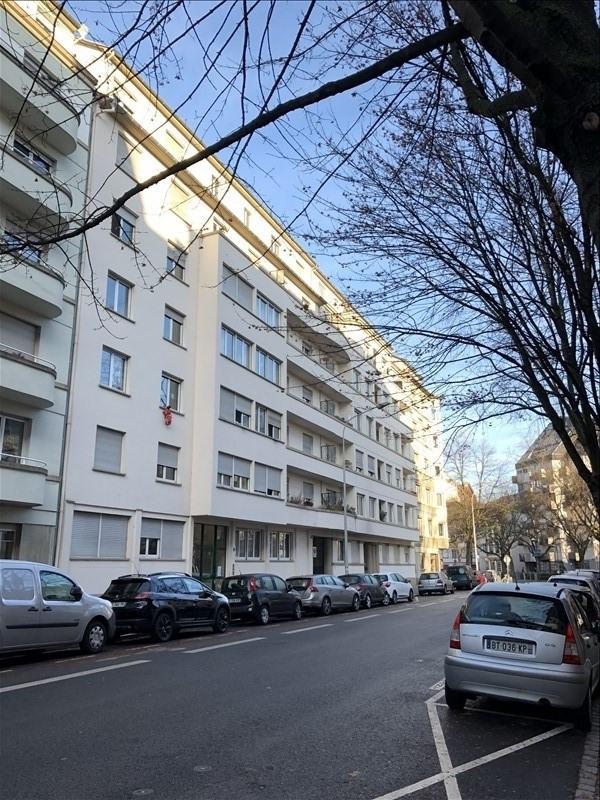 Location appartement Strasbourg 899€ CC - Photo 1