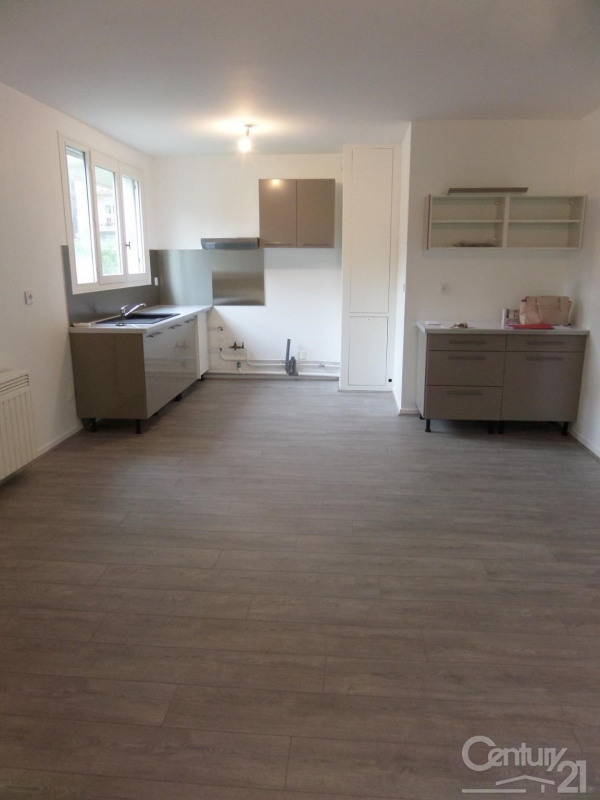 Rental apartment Caen 650€ CC - Picture 1