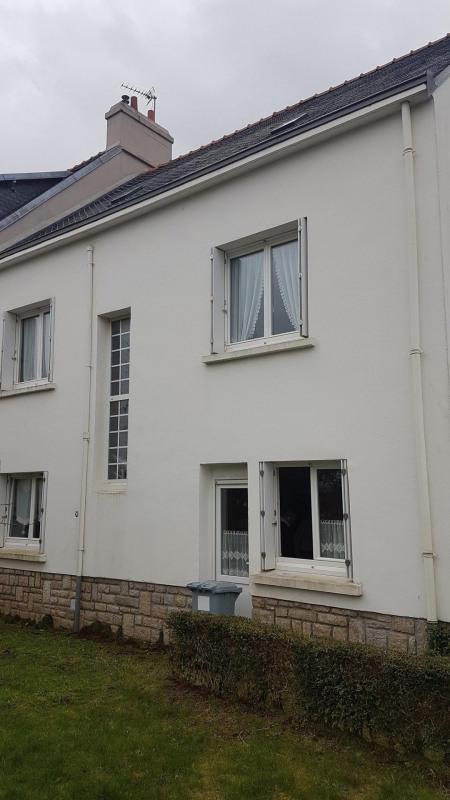 Sale house / villa Quimper 117000€ - Picture 4