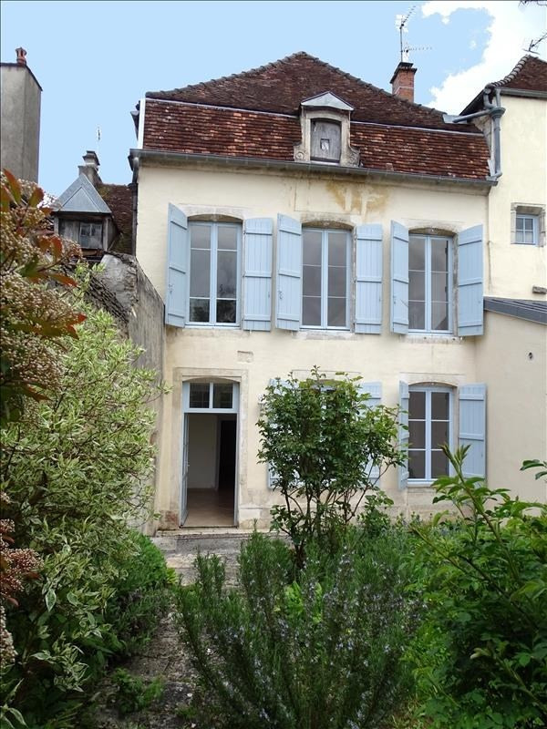 Vente maison / villa Chatillon sur seine 115 000€ - Photo 2