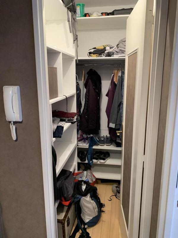 Rental apartment Frépillon 750€ CC - Picture 11