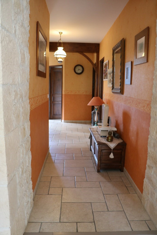 Vente maison / villa Falaise 473 500€ - Photo 10