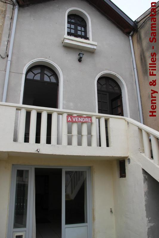 Vente maison / villa Simorre 90000€ - Photo 3