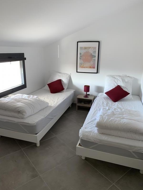 Vente appartement Le grau du roi 288000€ - Photo 10