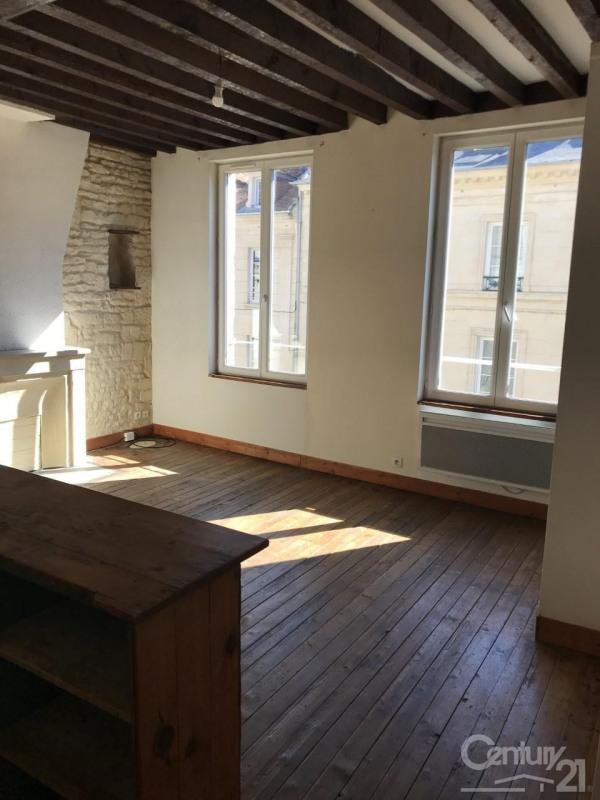 Locação apartamento Caen 500€ CC - Fotografia 2